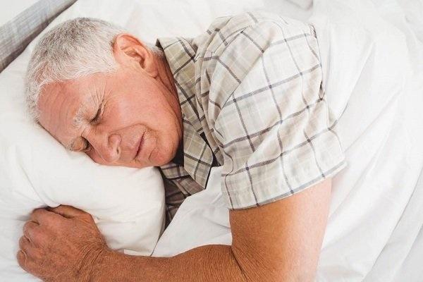 کاهش ریسک زوال عقل با داشتن خواب مناسب