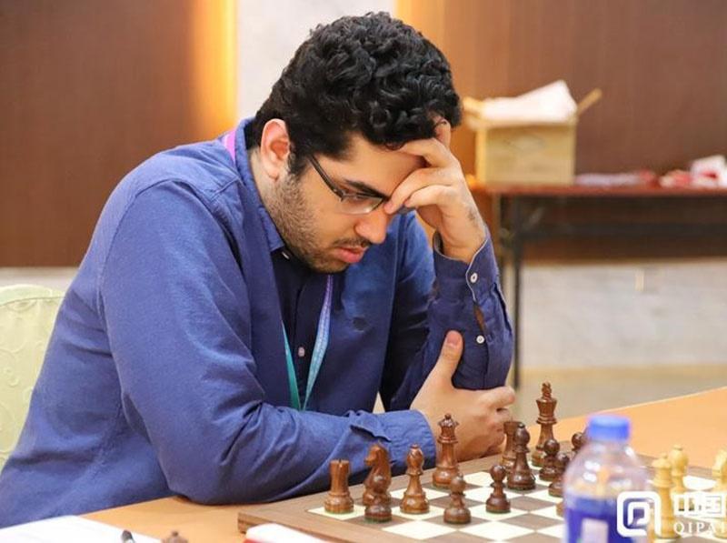 """سومی استادبزرگ """"پویا ایدنی"""" در شطرنج بینالمللی جاده ابریشم ۲۰۱۸"""