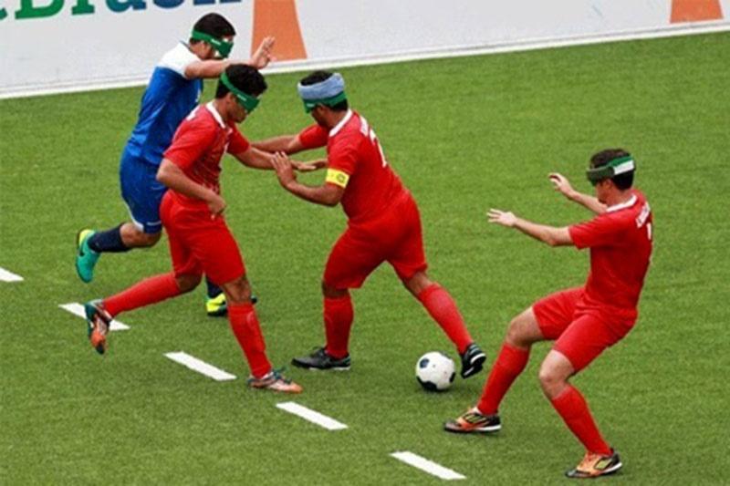 Football ۵