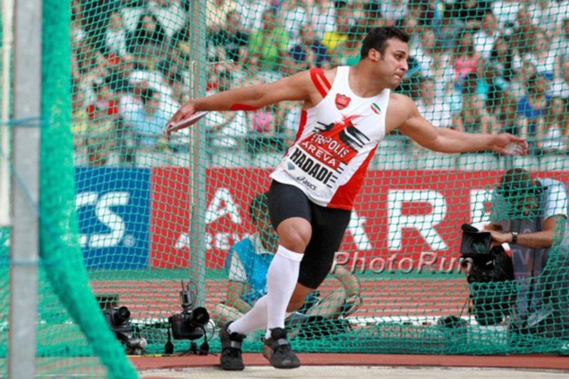 Ehsan Haddadi