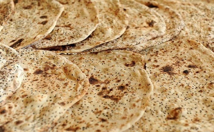 سبوس اضافی در نان خطر سرطانزایی دارد