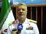 زیردریایی ایرانی به ناوگان جنوب الحاق میشود
