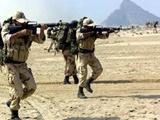 تمامی رزمندگان شجاع قرارگاه حمزه سپاه در عملیات اخیر در صحت و سلامت هستند