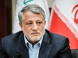 تهران تاب آوری کافی ندارد