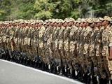 مشمولان طرح نخبگان به خدمت سربازی فراخوانده شدند