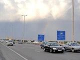 ورود سازمان آب منطقهای برای رفع بوی نامطبوع مسیر فرودگاه امام