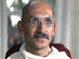 براندو قرار بود گاندی شود