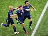 جام جهانی؛ پیروزی ژاپن مقابل کلمبیای ۱۰ نفره