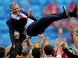 جام جهانی روسیه | نگاه کارلوس کیروش به فرناندو هیرو