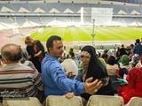 مدیر ورزشگاه آزادی: مجوز تماشای ایران - پرتغال صادر شد