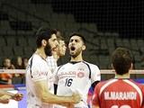 برنامه دیدارهای ایران در هفته پنجم لیگ ملتهای والیبال