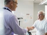 نکته بهداشتی: هنگام ویزیت دکتر