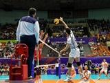 تیم ملی والیبال ایران با شکست آلمان در لیگ ملتها دهم شد