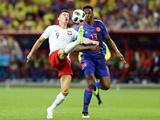 لهستان نخستین حذف شده از سید یک جام جهانی | پیروزی قاطع کلمبیا