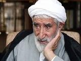 برگزاری مراسم خاکسپاری حجتالاسلام احمدی در حرم حضرت معصومه (س)