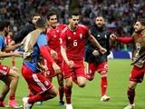 سرنوشت صعود هنوز در دست تیم ملی فوتبال ایران است