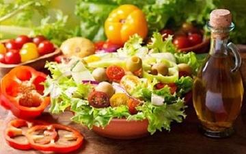 افراد دیابتی رژیم غذایی گیاهی داشته باشند