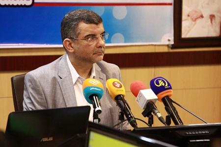 واکنش سخنگوی وزارت کشور به خبر استعفای وزیر بهداشت | صددرصد شایعه است