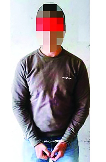قاتل مامور پلیس در زندان هم جنایت کرد
