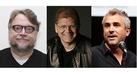 سه فیلمساز اسکاری جادوگران را به سینما میبرند