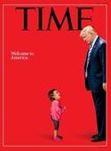 آسیب روانی حاد، هدیه ترامپ به کودکان مهاجر