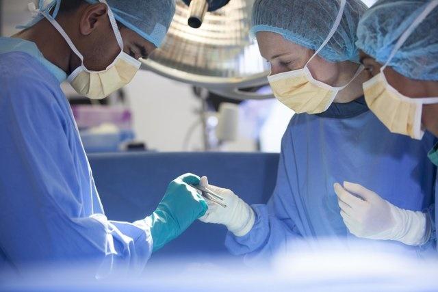 ممنوعیت جراحیهای غیر ضروری در انگلیس