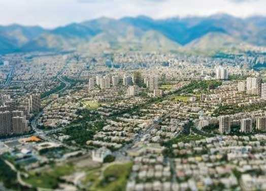 منافع شهروندان در بازنگری طرح تفصیلی تهران
