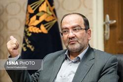 مصطفی محبی مدیر کل زندانهای استان تهران