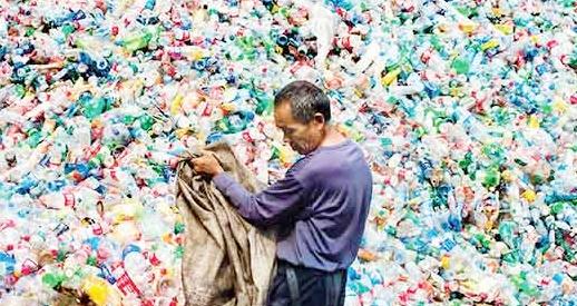 دردسرهای پلاستیکی