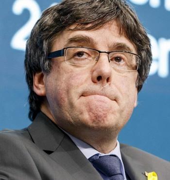 پرونده کاتالونیا | استرداد پوجدمون به اسپانیا ممکن شد