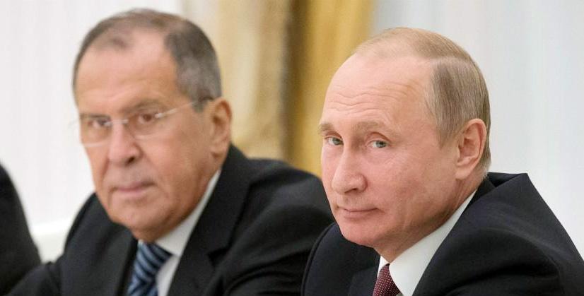 انتقاد روسیه از توسعهطلبی ناتو در بالکان