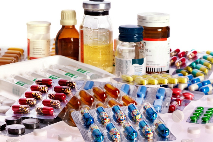 ایتالیا بزرگترین تولید کننده دارو در اتحادیه اروپا شد