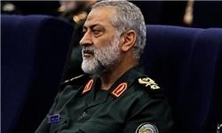 واکنش سخنگوی ستاد کل نیروهای مسلح به احتمال وقوع جنگ بین ایران و آمریکا
