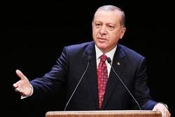 اردوغان: عزم جدی برای تجارت با ایران از طریق پول ملی داریم