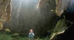 غار تایلند موزه میشود