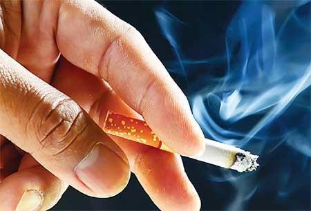 قیمت، نفس سیگاریها را تنگ کرد