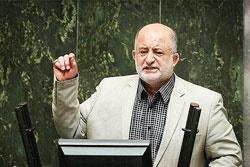 قاضیپور خطاب به کاظم جلالی: بدان کجا میروی؛ روسیه مار خوابیده است | زنان ما طلاهایشان را به روسها دادند