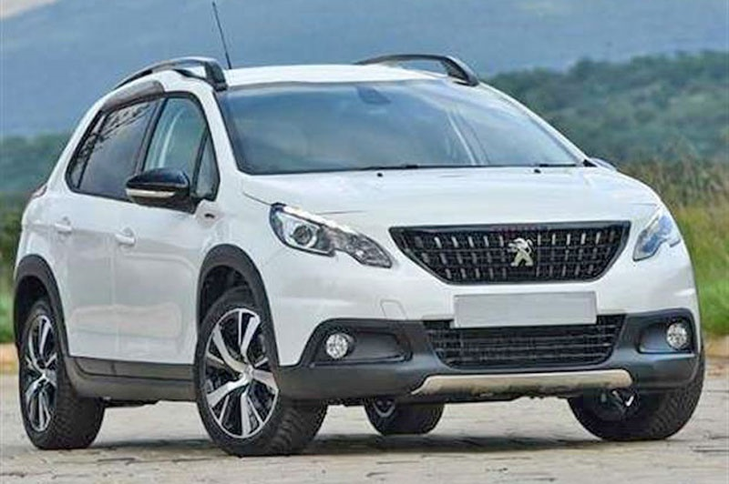 تمام خودروهای پژو ۲۰۰۸ ثبتنامی تحویل مشتریان میشود