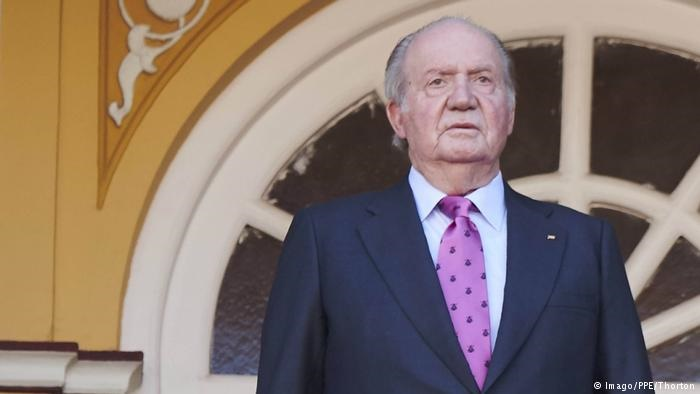 رسوایی تازه پادشاه اسپانیا   این بار پولشویی