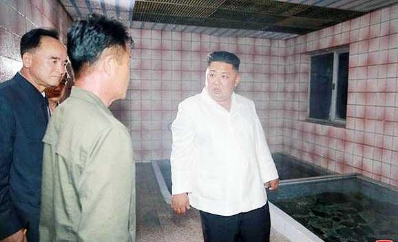 رهبر کره شمالی زبان به انتقاد از مدیران دولتی گشود