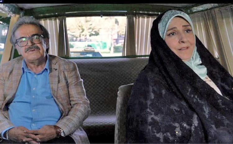 پخش «شب عید» آقاخانی در دهه کرامت