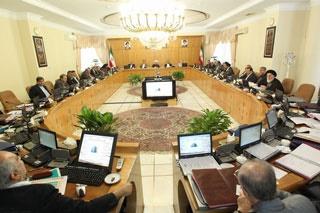مطالبات رئیسجمهور از رییس کل جدید بیمه مرکزی