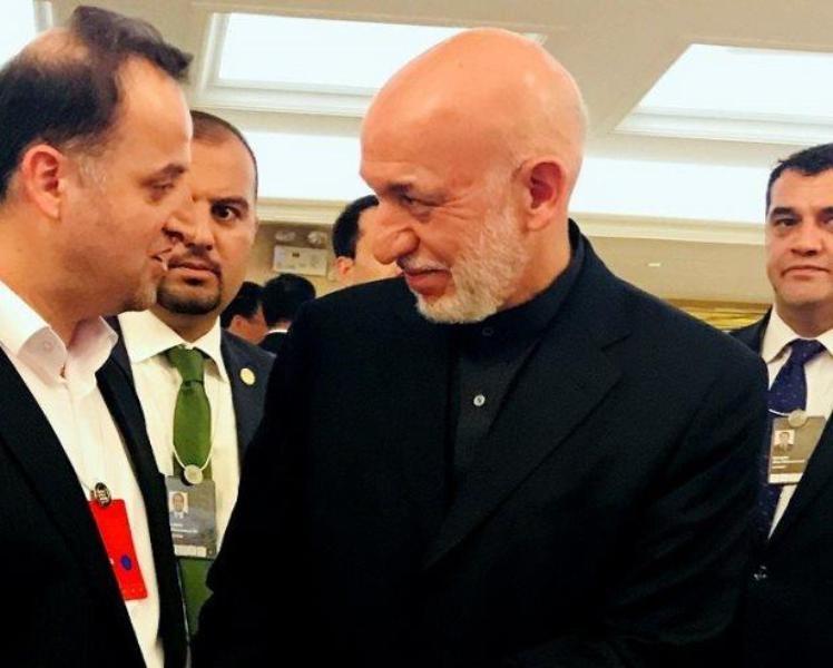 حضور آمریکا به ناامنی در افغانستان دامن زد