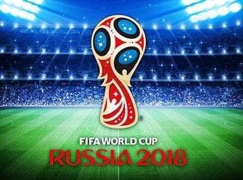 جام جهانی ۲۰۱۸ روسیه از نگاه آمار
