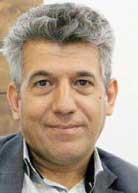«کامران عاروان» مدیرعامل جامعه معلولان ایران