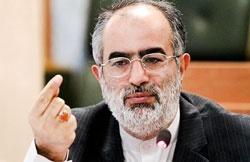 واکنش آشنا به انتقادات از حداد عادل به بهانه مصاحبه همسرش