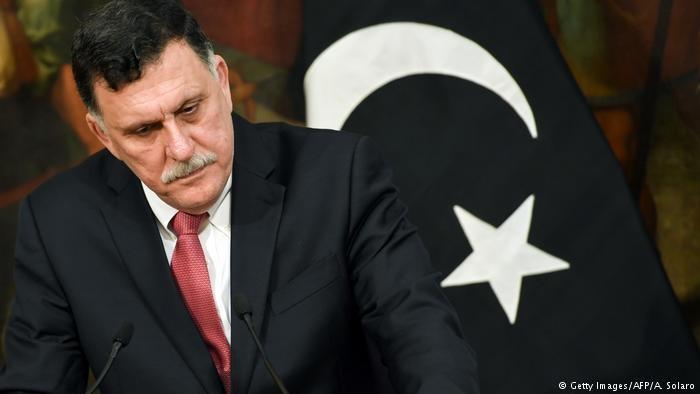 مخالفت لیبی با طرح اروپا برای ساخت مراکز آوارگان در این کشور
