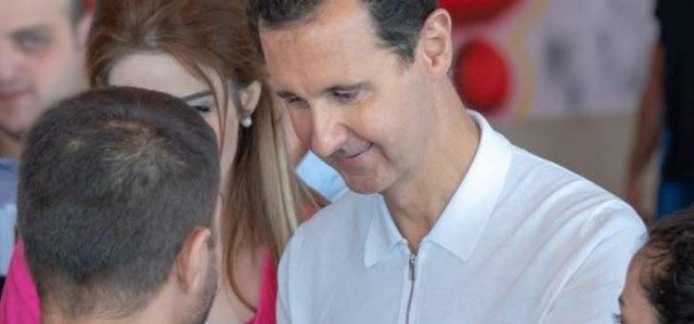 بشار اسد: مبارزان در سوریه نقشه سیاسی جهان را تغییر دادند