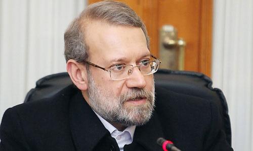 پیام تسلیت علی لاریجانی به مناسبت درگذشت پدر سید وحید حقانیان