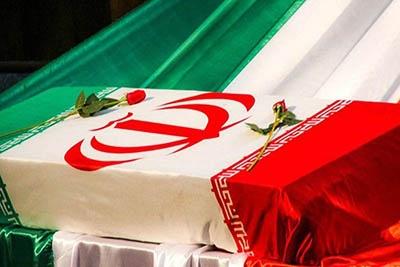 اسامی شهدای حادثه تروریستی مریوان اعلام شد